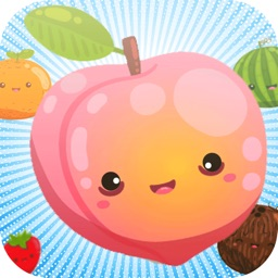 Fruit Fusion Crush - Match 3