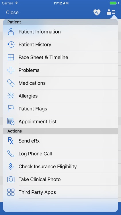 drchrono EHR / EMR screenshot-4