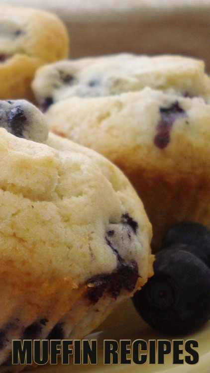 Muffins Recipes