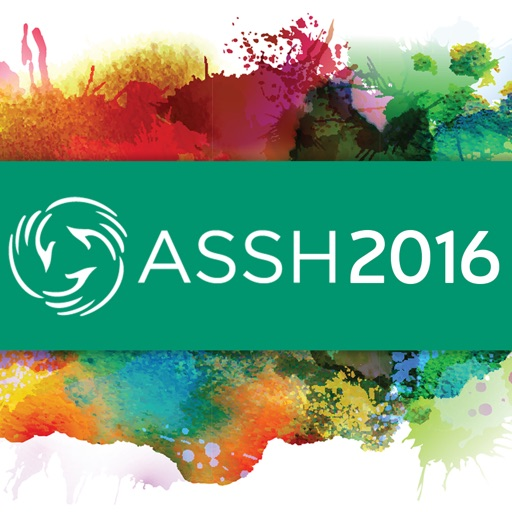 ASSH 2016 Annual Meeting icon