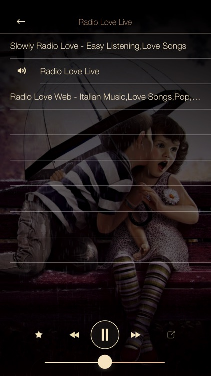 Love and Romance Music Radio ONLINE