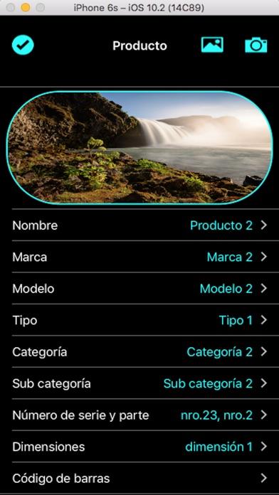 MyStockScreenshot von 1