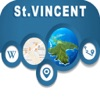 St. Vincent and the Grenadines Offline Maps