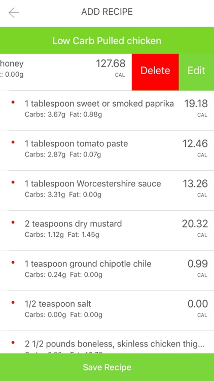 Diabetes Naturally App screenshot-3