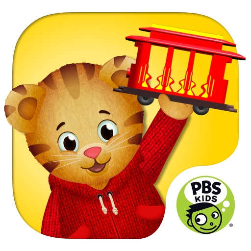 Daniel Tiger's Grr-ific Feelings Review