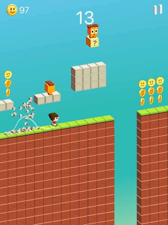 Jumpy screenshot 7
