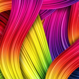 Superb Colorful Abstract Wallpapers & Backgrounds