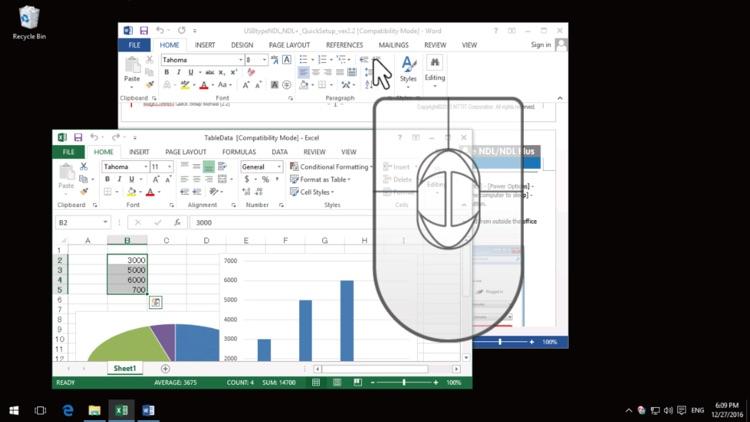 MagicConnect Viewer screenshot-4