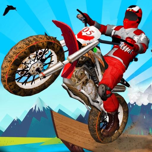 Wheelie Stunt Bike Challenge