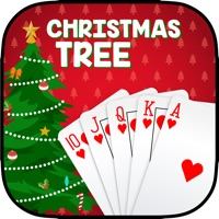 Solitaire Christmas Solitare