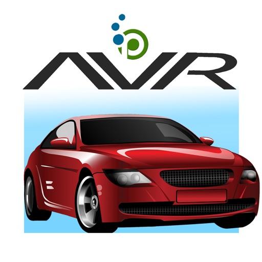 Automobile AR/VR
