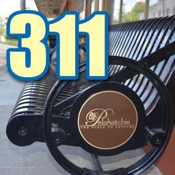 311 Pelahatchie