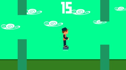 Flying Your Hoverboard screenshot 3