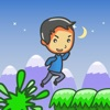 雪地快跑:蘑菇冒险岛