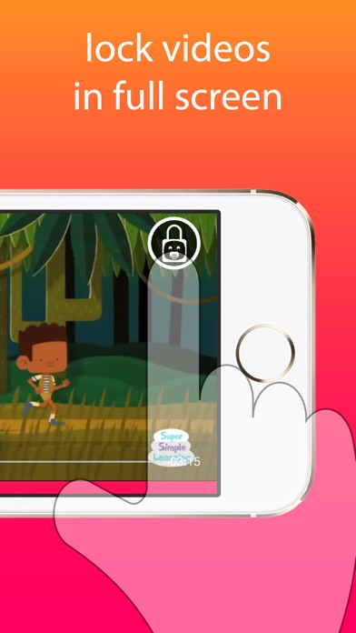 Baby Lock app image