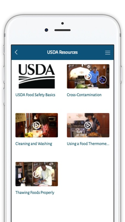 Food Safety Toolkit by BuildFire