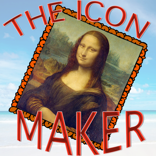 The Icon Maker - 对于Objective-C的开发