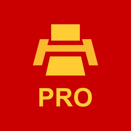Print n Share Pro for iPhone