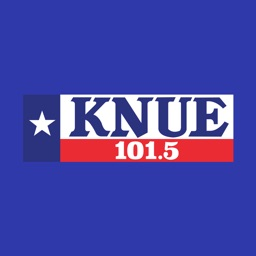101.5 KNUE Country Radio - Today's Country - Tyler