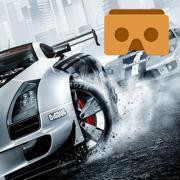 VR 狂野赛车