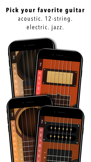 Guitar Chords Tabs On The App Store