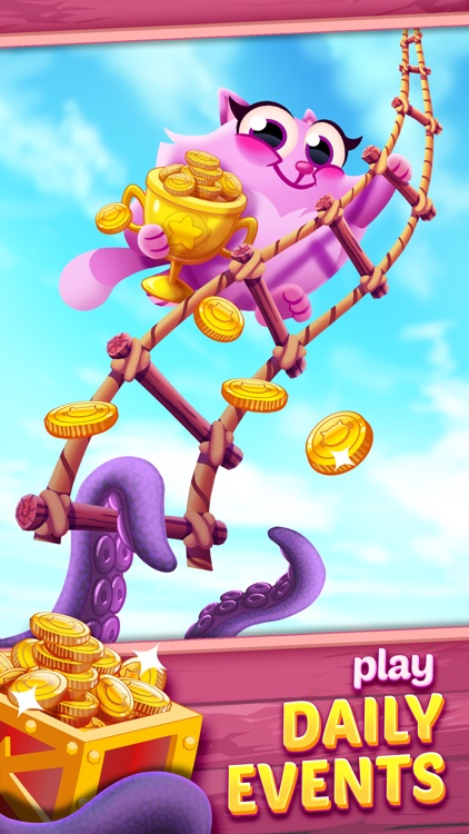 Cookie Cats Pop screenshot-3