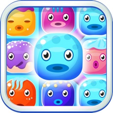 Activities of Jelly Blast - New Match 3 Puzzle Games