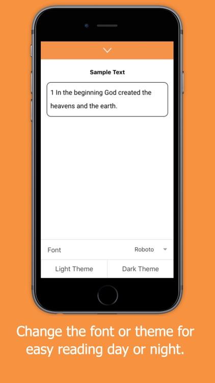 Christian Standard Bible screenshot-3