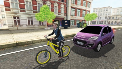 City Bike Riderのおすすめ画像1