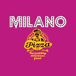 My Milano Pizza