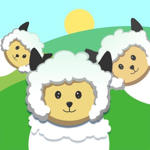 баранина путь домой - помощь домой овец домой