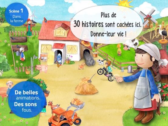 Screenshot #5 pour Mini ferme