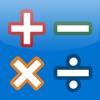 小天才学数学-加减乘除法、大小形状 - iPhoneアプリ
