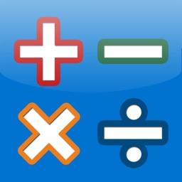 宝宝数学小巴士-看动画做游戏学数学