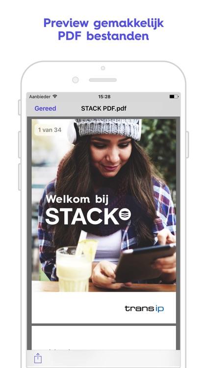 Stack Storage screenshot-3