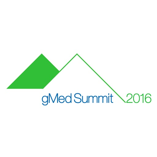 gMed Summit icon