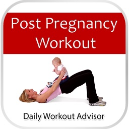 Post-Pregnancy Workouts - Diet & Exercise for Mom