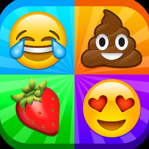 Emoji Quiz - Угадывай слова из Emojis клавиатуры!