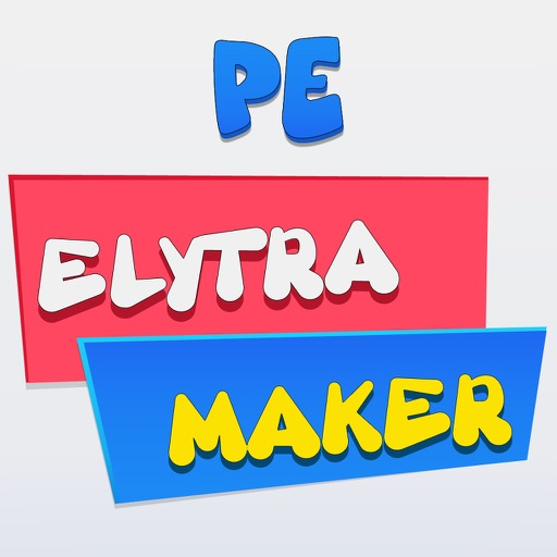 Elytra Wing Addon Maker+Creator for Minecraft PE
