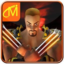Terra Fighters - Deadly Wargods