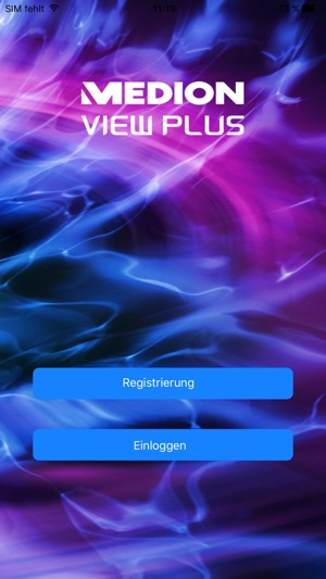 MEDION ViewPlus on the App Store