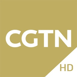CGTN HD - China Global Television Network