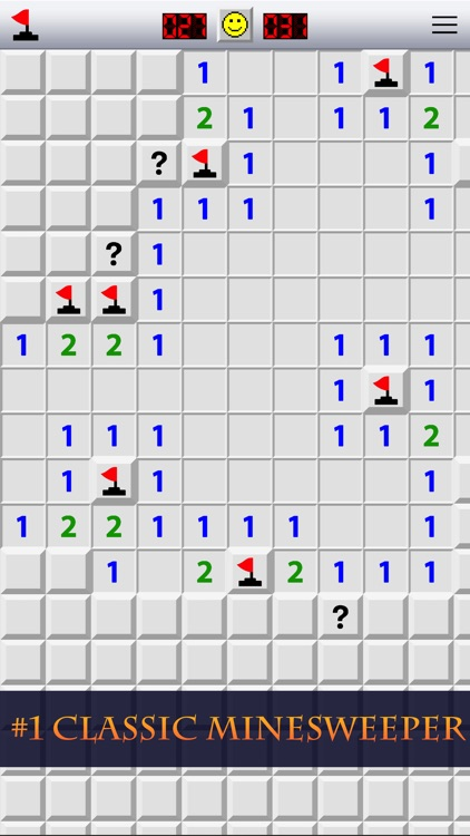 Minesweeper™ Deluxe screenshot-0
