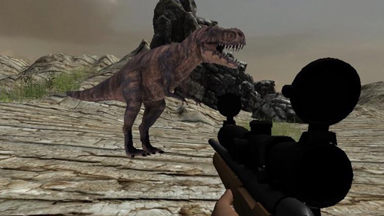 Wild Dinosaur Hunter: Jurassic Dark Age Simulator