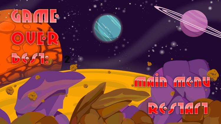 Space Jump - Addicting, Impossible Running Game screenshot-4
