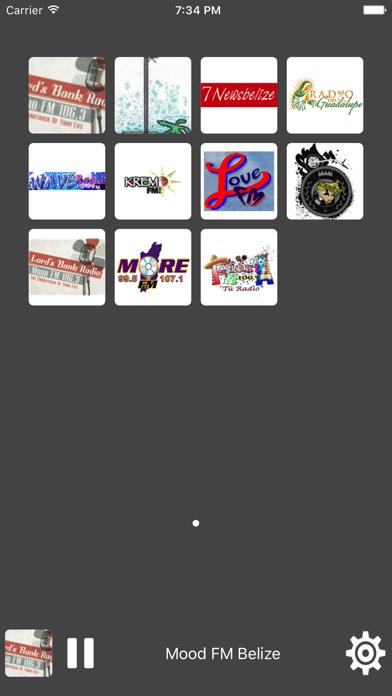 点击获取Radio Belize - All Radio Stations