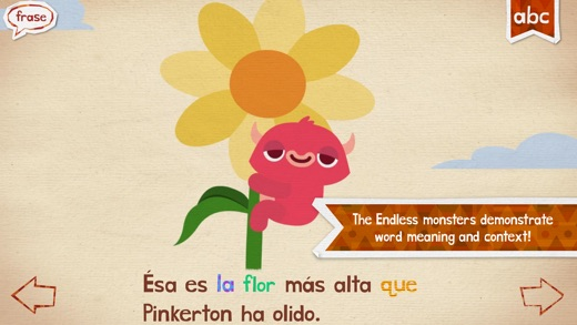 Endless Spanish An App For Foreign Language