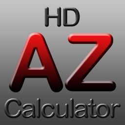 A-Z Calculator HD Free