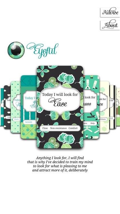 Eyeful Inspiration Cards