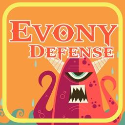 Evony Monster Defense